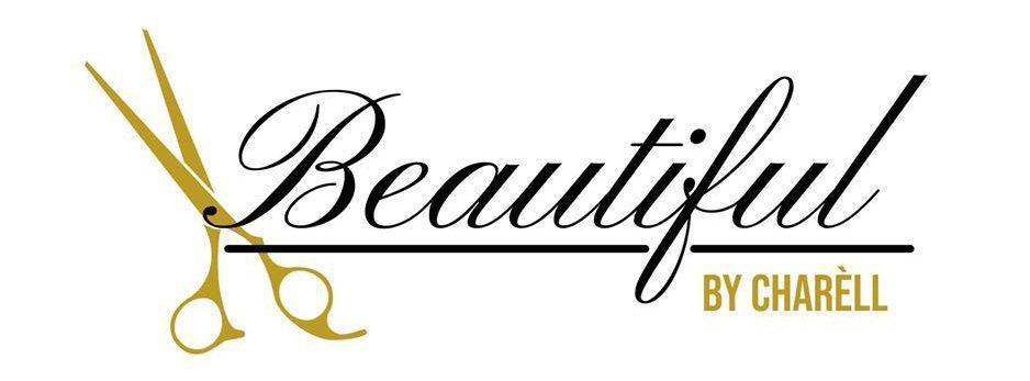 Beautiful by Charèll Logo